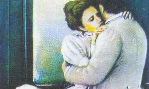 Чехов, «О любви» (главные герои)