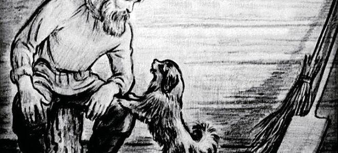 Образ и характеристика Герасима из рассказа «Муму»