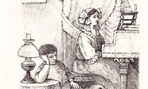 Образ и характеристика Николеньки Иртеньева в повестях «Детство», «Отрочество» и «Юность»