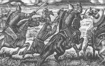 «Слово о полку Игореве»: главные герои