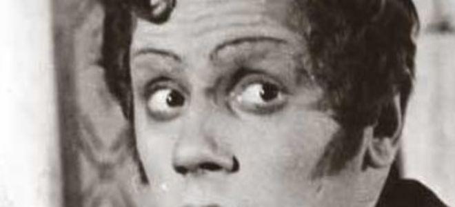 Образ и характеристика Хлестакова в комедии «Ревизор»