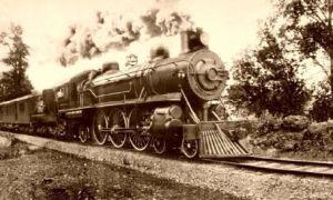 «Железная дорога»: главные герои