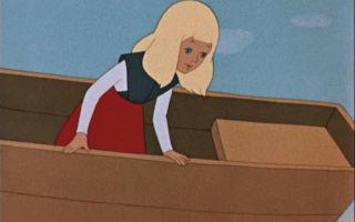 «Снежная королева»: главные герои сказки
