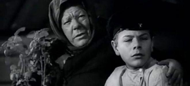 Характеристика и образ бабушки в повести «Детство»