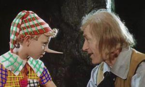 Сказка «Золотой ключик или Приключения Буратино» (главные герои)